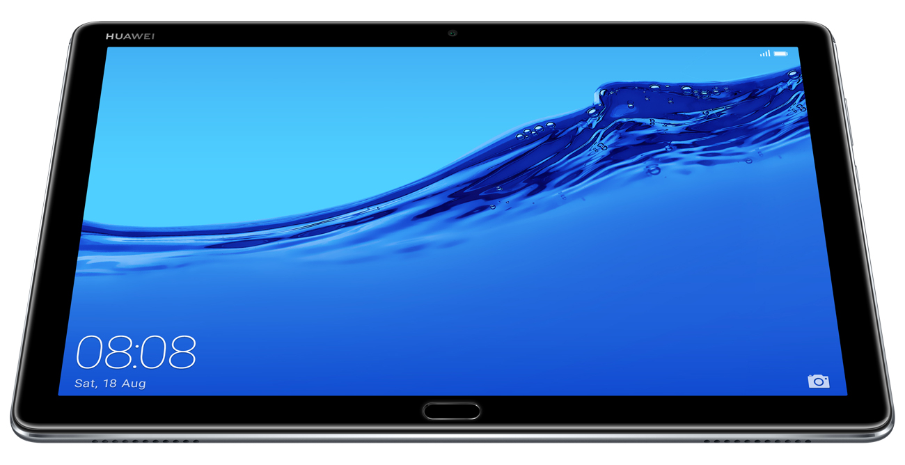 Huawei MediaPad M5 Lite  full hd smart pa