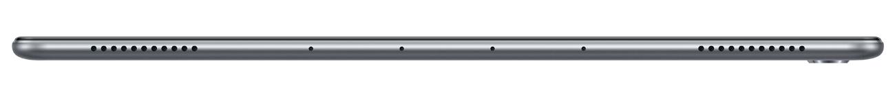 Huawei MediaPad M5 Lite LTE lekki i wygodny