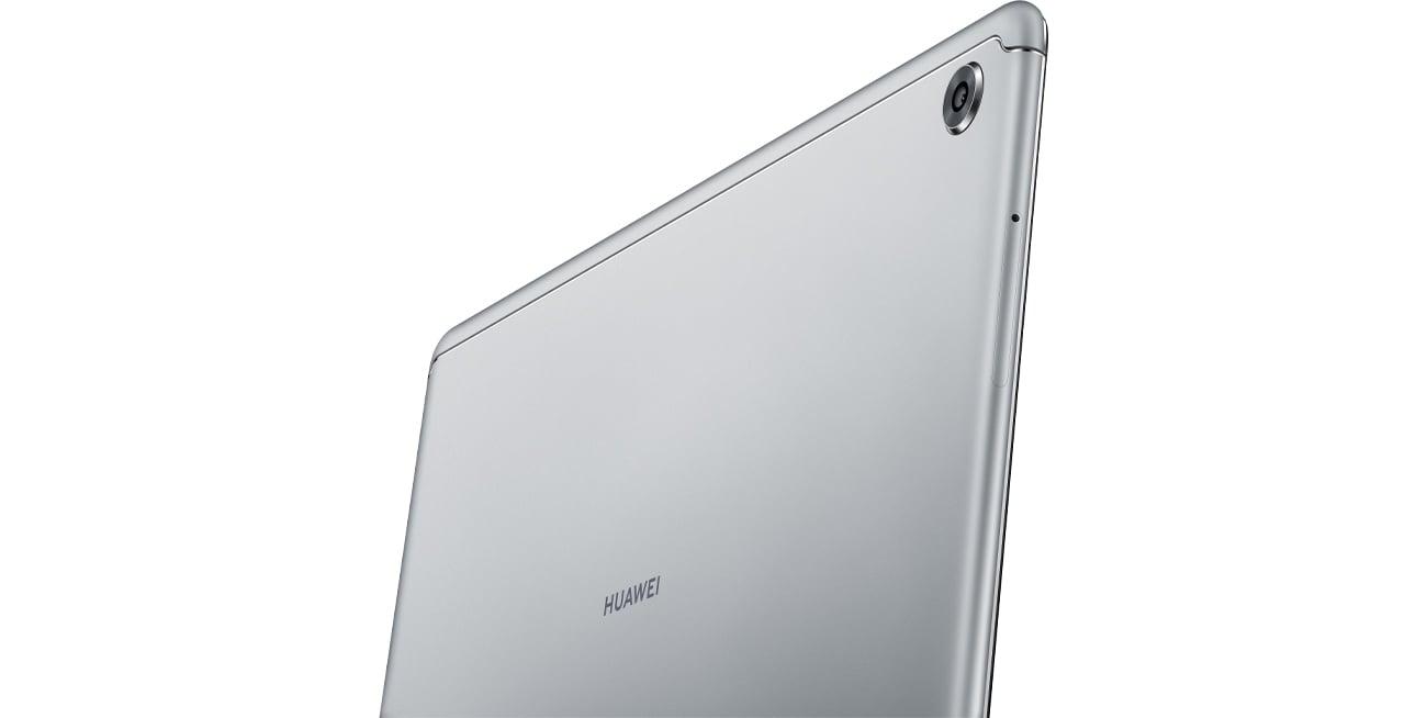 Huawei MediaPad M5 Lite LTE mocny 8-rdzeniowy procesor