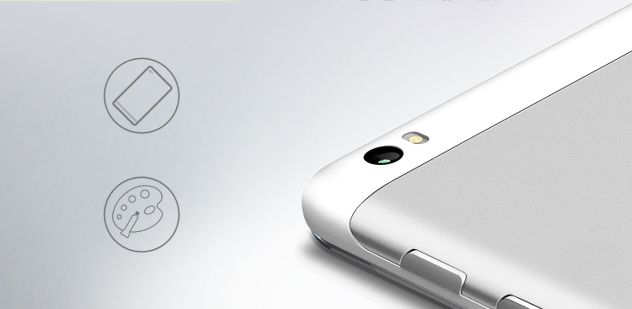 Huawei MediaPad T1 10 WiFi aluminiowa obudowa