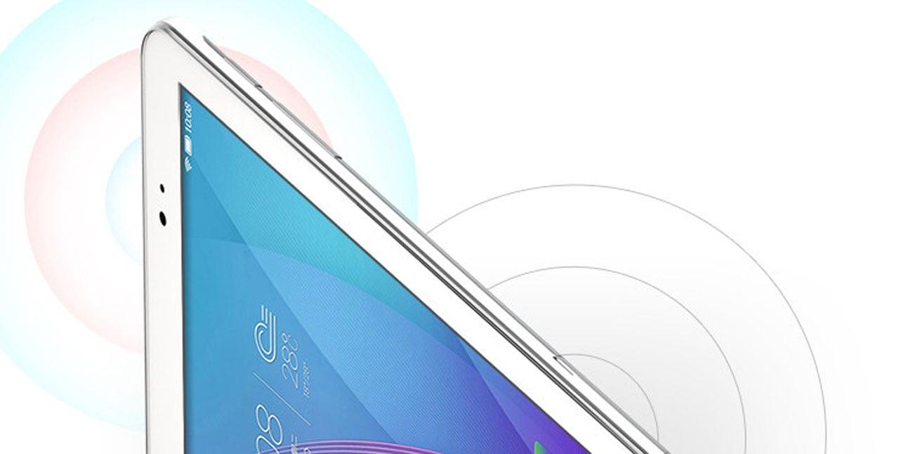Huawei MediaPad T1 10 WiFi łączność