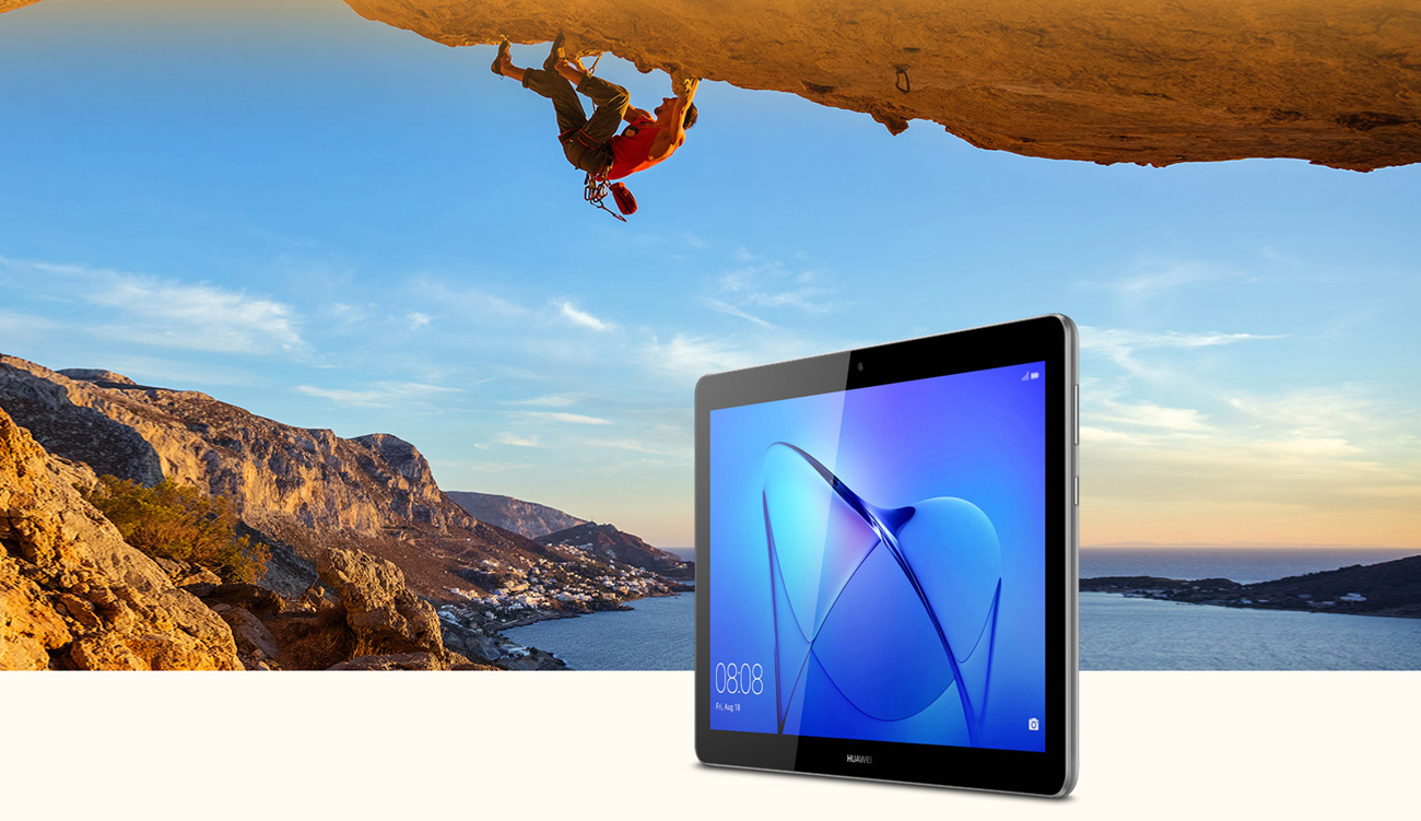 Huawei MediaPad T3 10.0 LTE pojemna bateria 4800 mAh