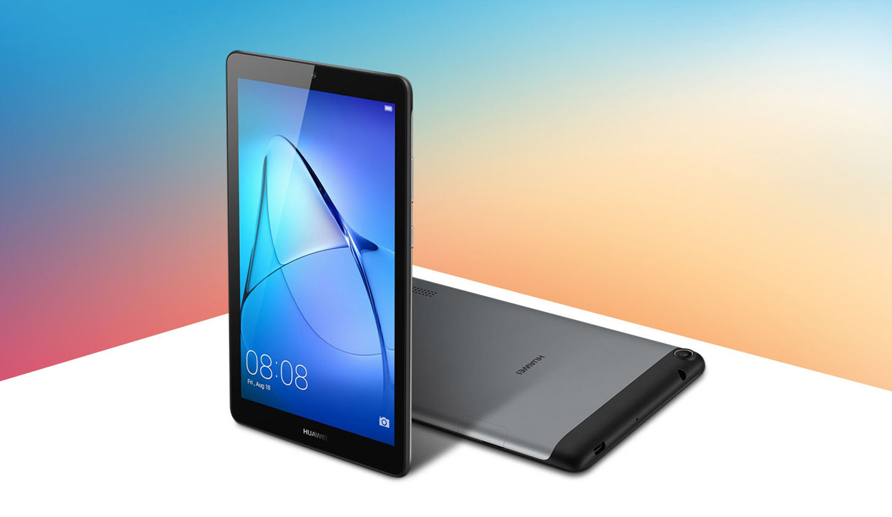 Huawei MediaPad T3 7.0 WiFi czterordzeniowy procesor mediatek