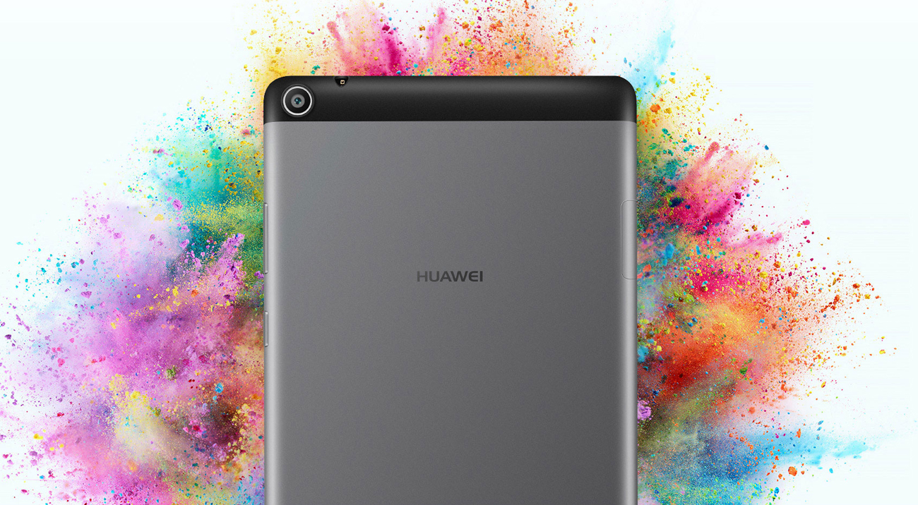 Huawei MediaPad T3 7.0 WiFi aluminiowa obudowa