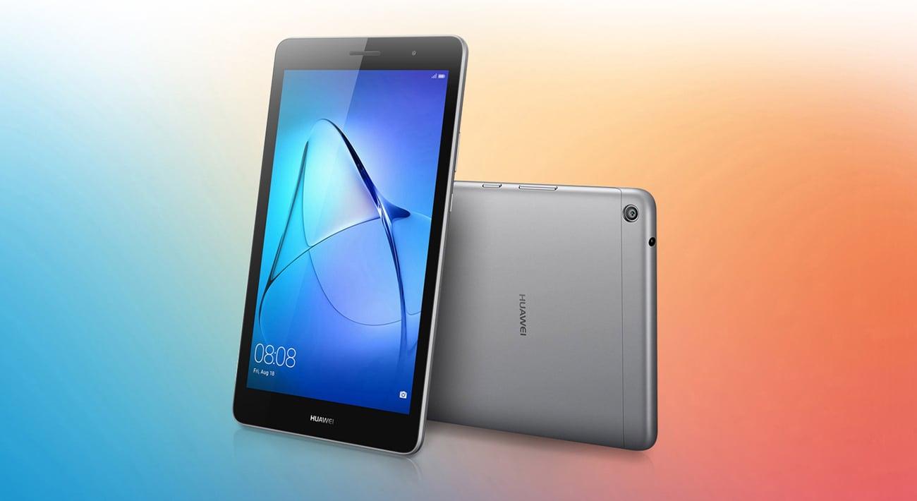Huawei MediaPad T3 8.0 LTE czterordzeniowy procesor mediatek Łączność LTE