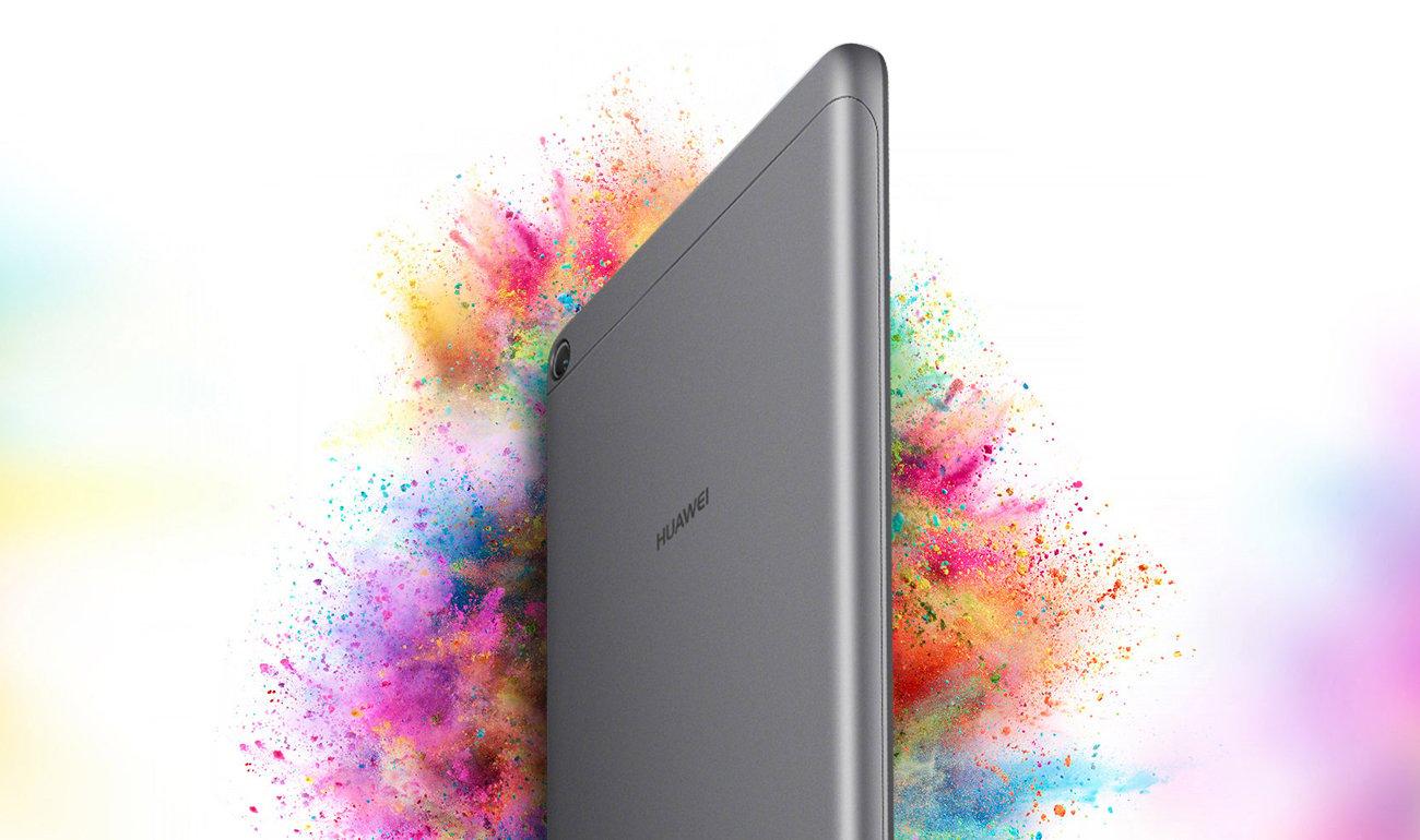 Huawei MediaPad T3 8.0 LTE aluminiowa obudowa