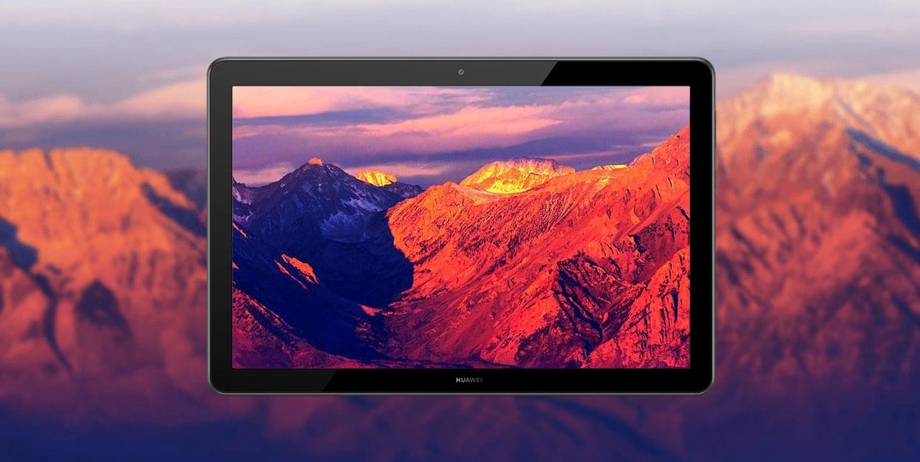 Huawei MediaPad T5 ekran 10 full hd