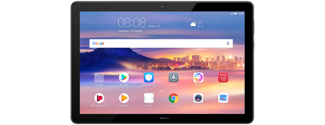Huawei MediaPad T5 android 8 EMUI