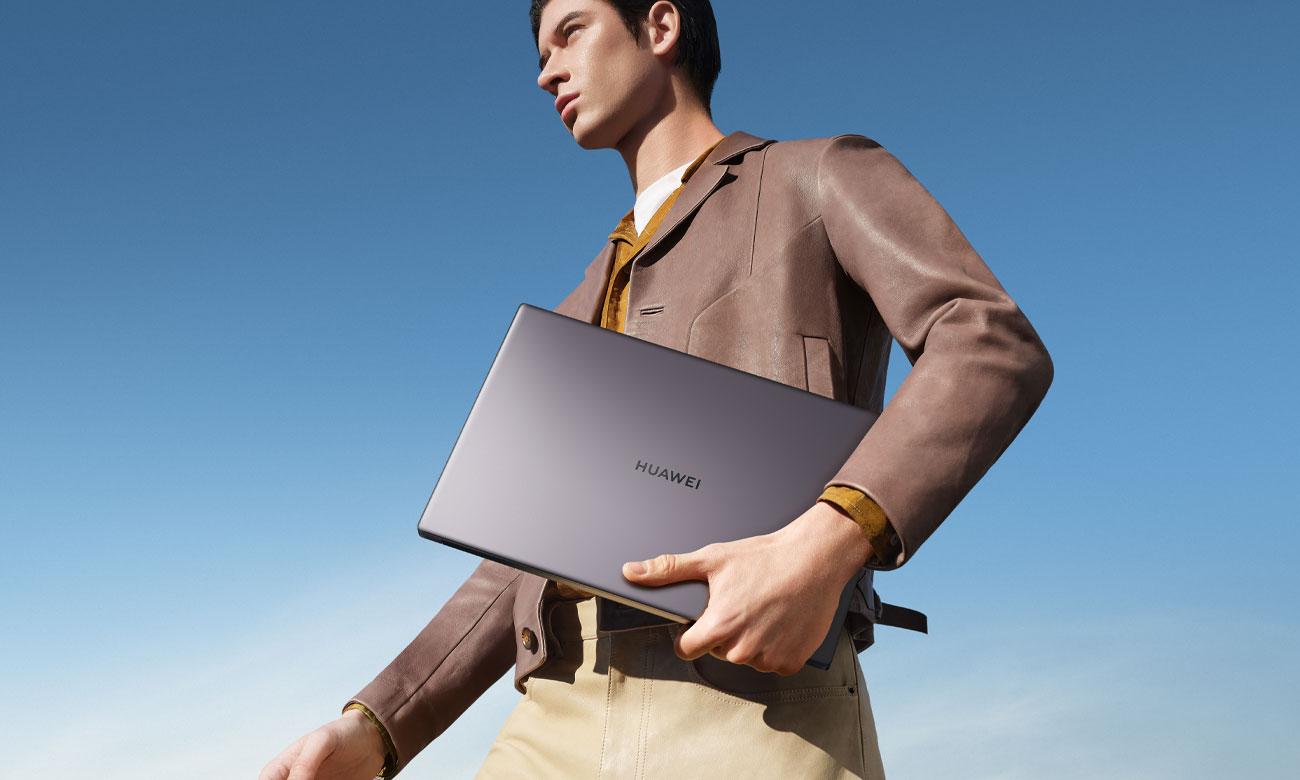 Huawei MateBook D14 obudowa