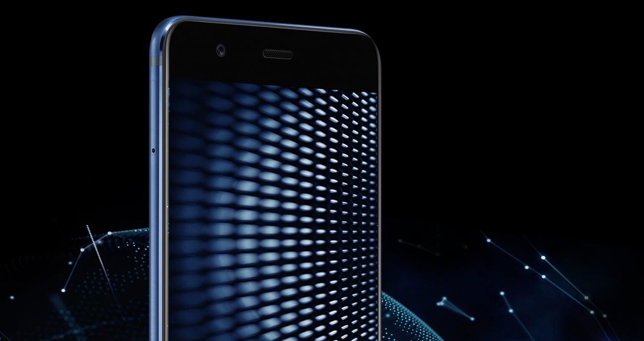 Huawei P10 Graphite Black inteligentny algorytm