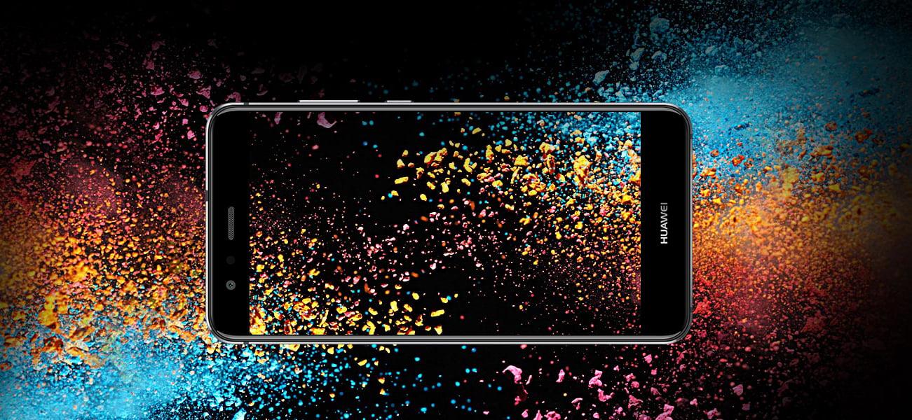 Huawei P10 lite ośmiordzeniowy procesor kirin 658