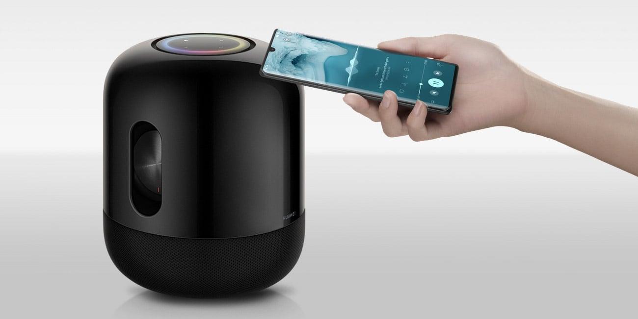 Głośnik przenośny Huawei Sound X