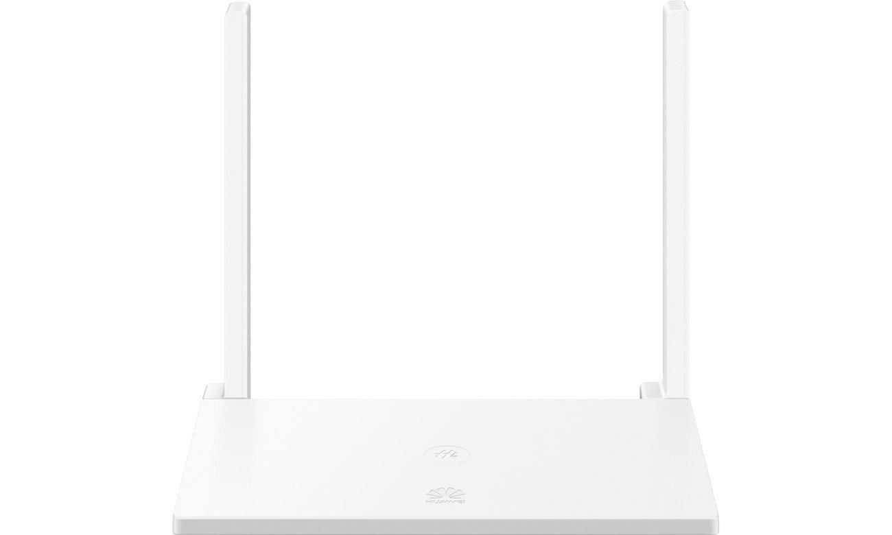 Huawei WS318N - Widok z przodu