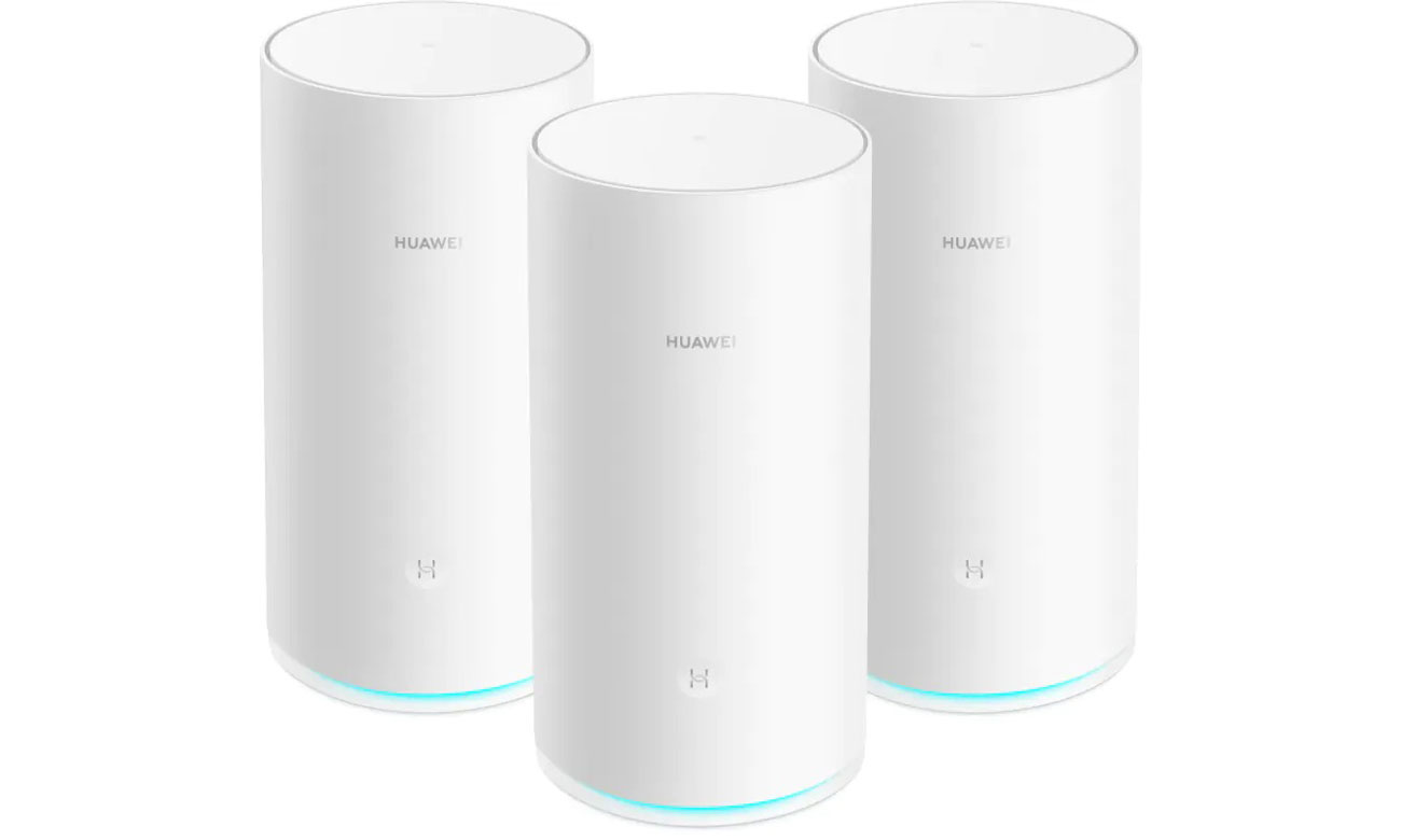 System Mesh Wi-Fi Huawei WiFi Mesh WS5800-20 (2200Mb/s a/b/g/n/ac) 3xAP