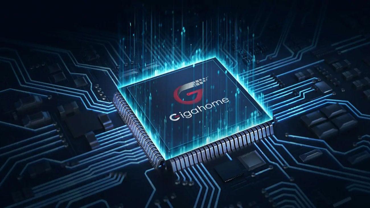 Huawei WiFi Mesh WS5800-20 - Procesor Gigahome