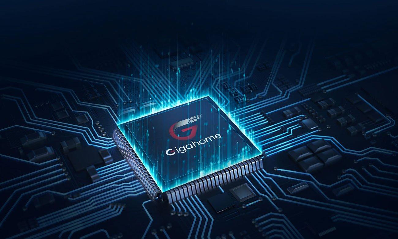 Huawei AX3 - Procesor