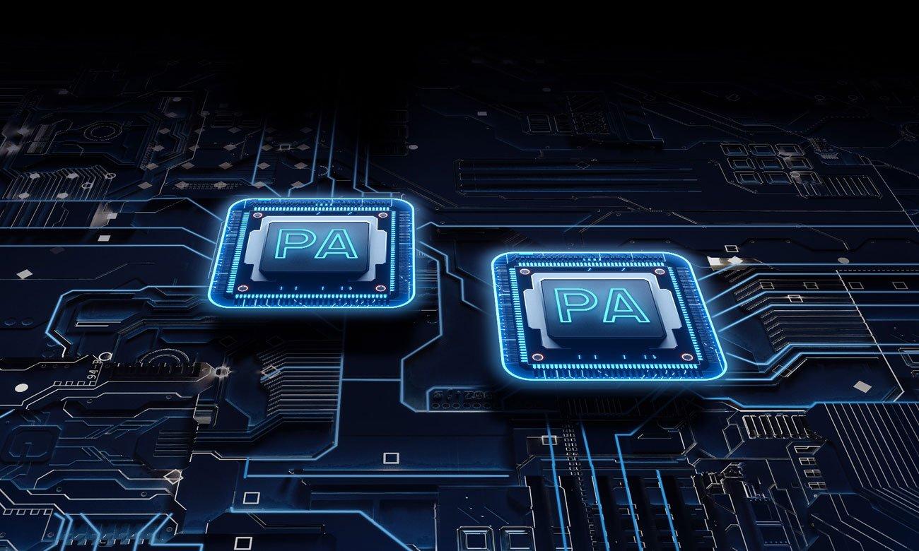 Huawei AX3 - Wzmacniacze