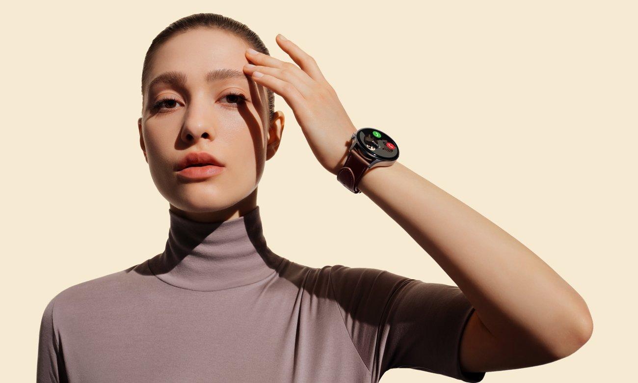 Smartwatch HUAWEI Watch 3 Pro Classic