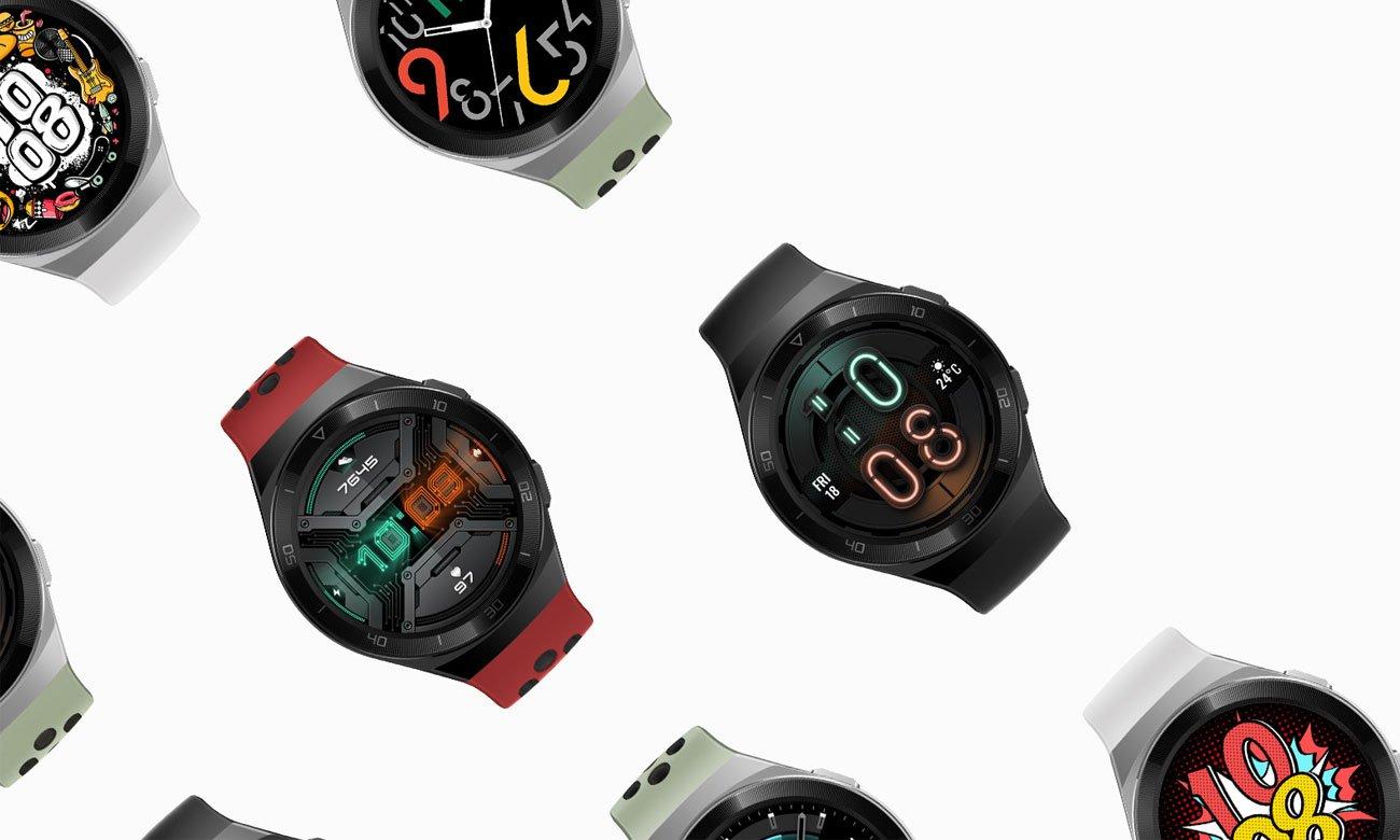 Smartwatch Huawei Watch GT 2e 46mm