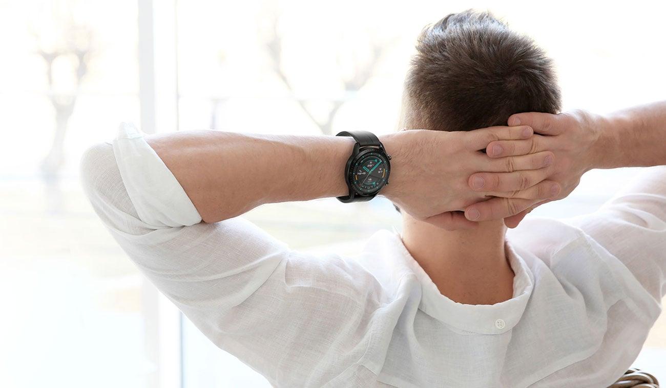 Huawei Watch GT 2 nowe funkcje
