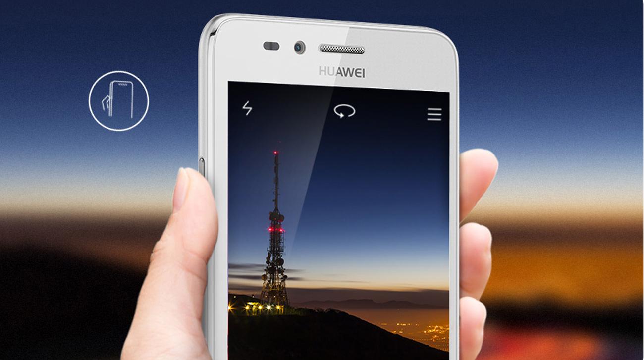 Huawei Y3 II Easy key klawisz wielofunkcyjny