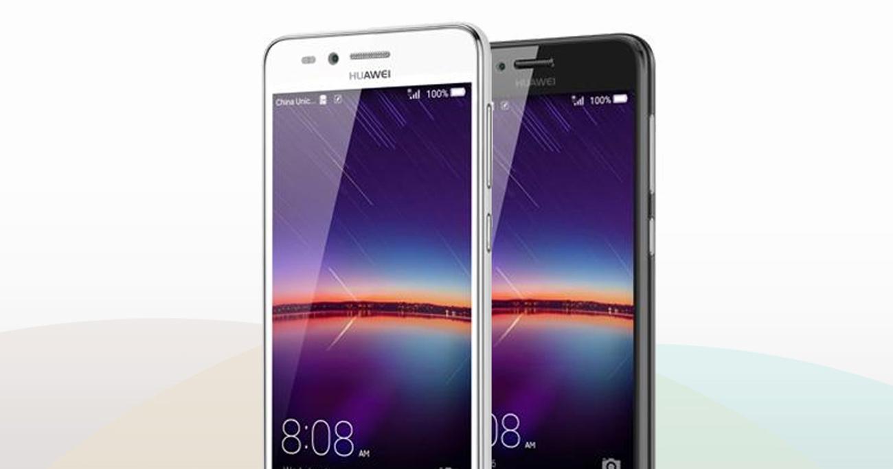 Huawei Y3 II android 5.1 lollipop Emui 3.1