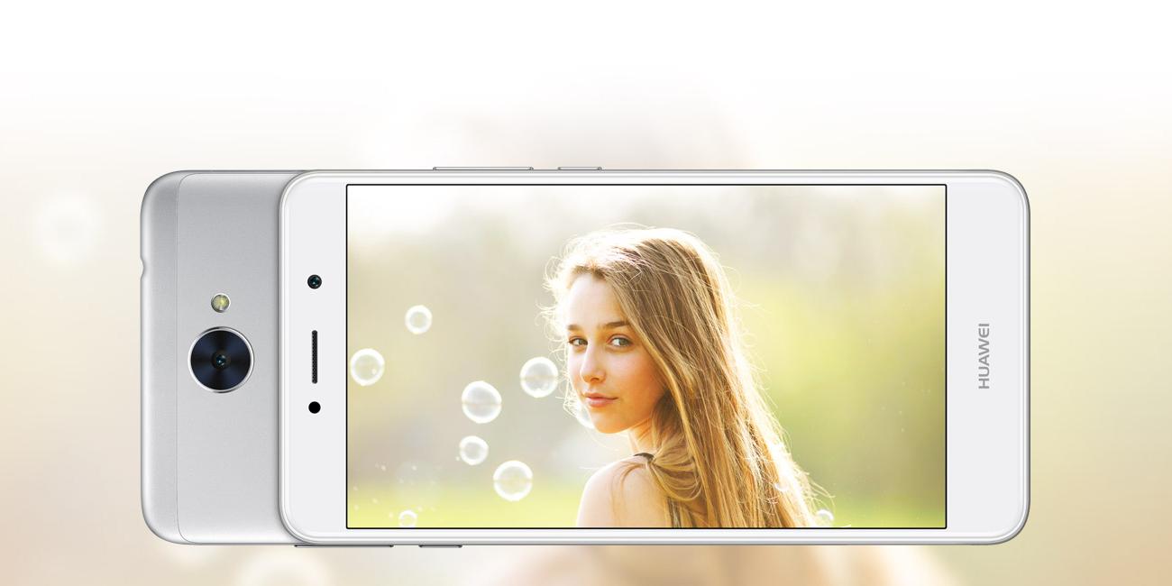 Huawei Y7 aparat 12 mpix PDAF