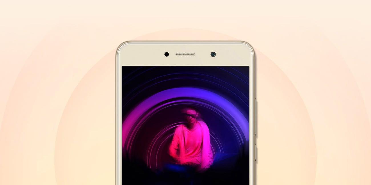 Huawei Y7 ośmiordzeniowy procesor Snapdragon 435
