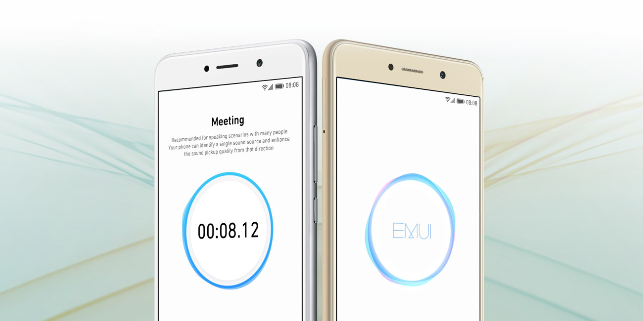 Huawei Y7 emui 5.1