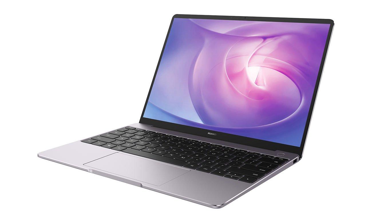 HUAWEI MateBook 13 Huawei Share