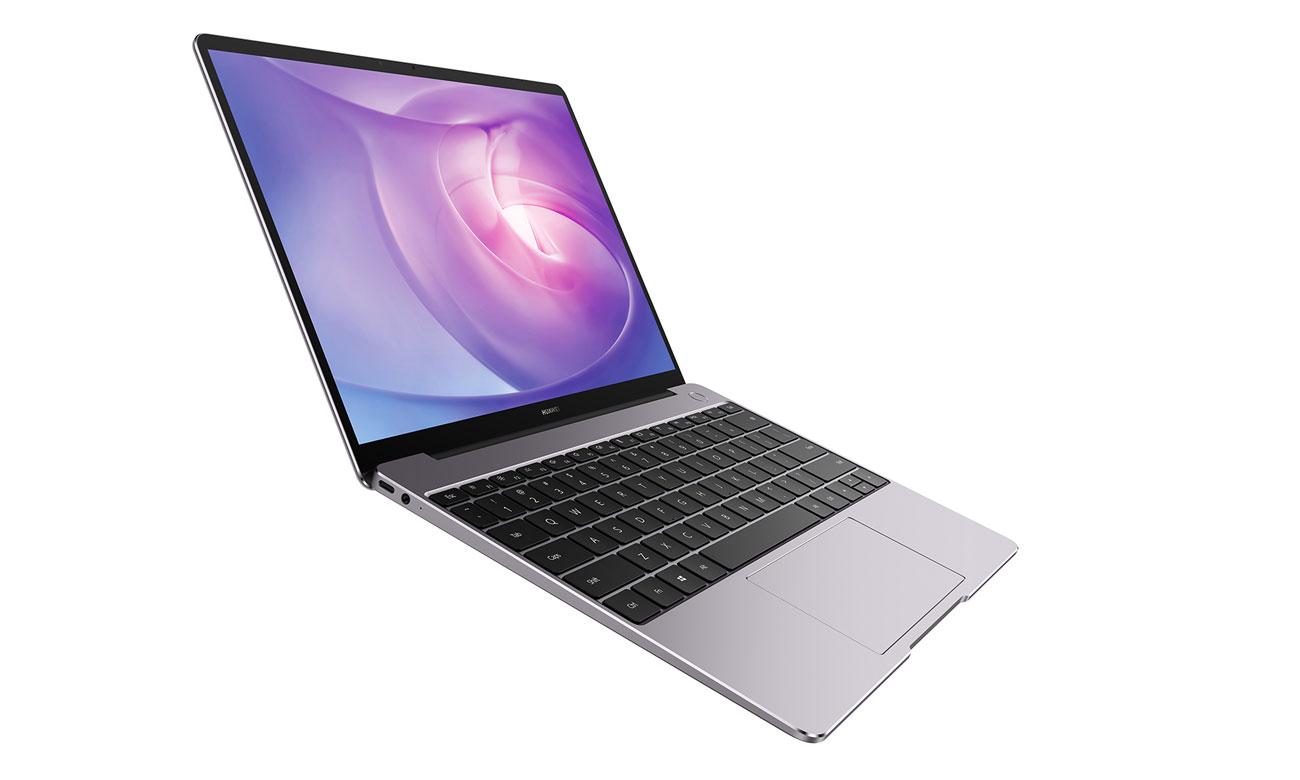 HUAWEI MateBook 13 procesor AMD