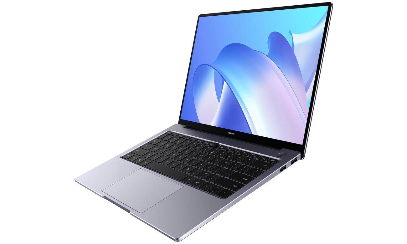 Huawei MateBook 14 ekran FullView 2K
