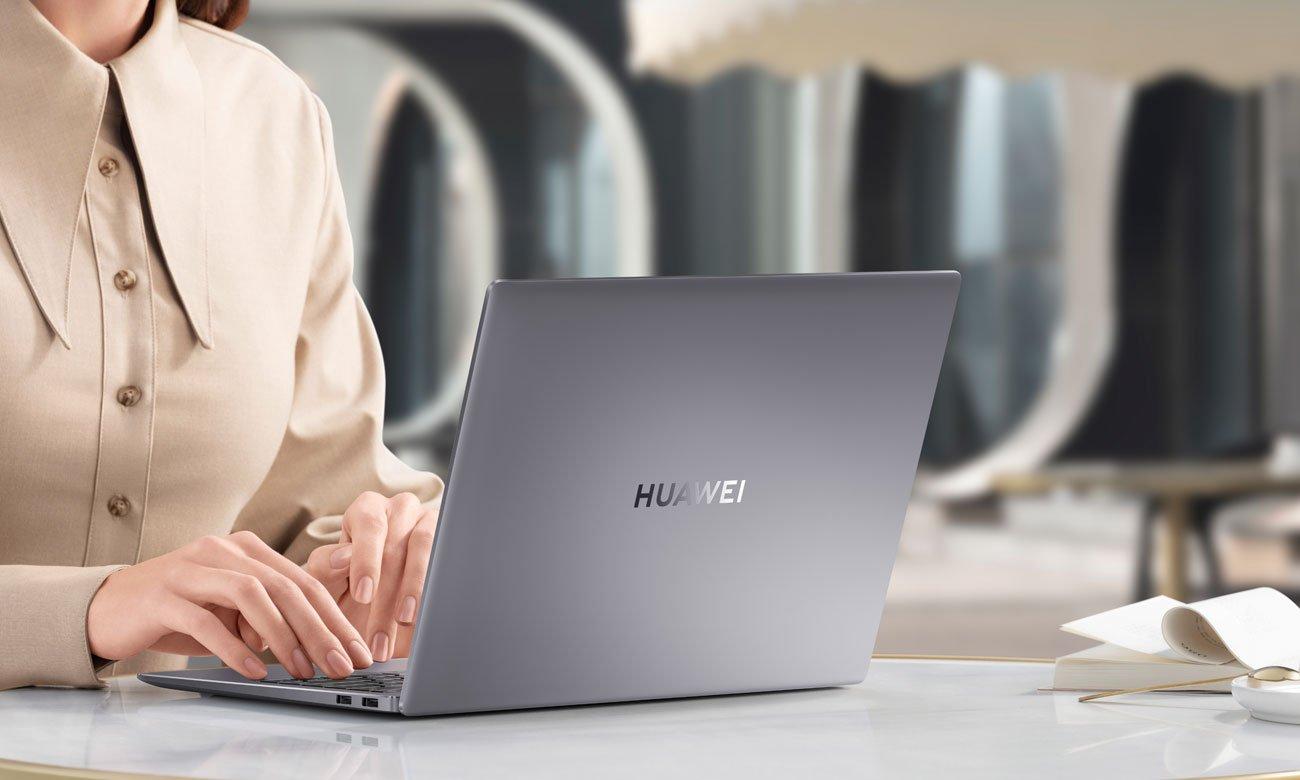 Huawei MateBook 14 obudowa