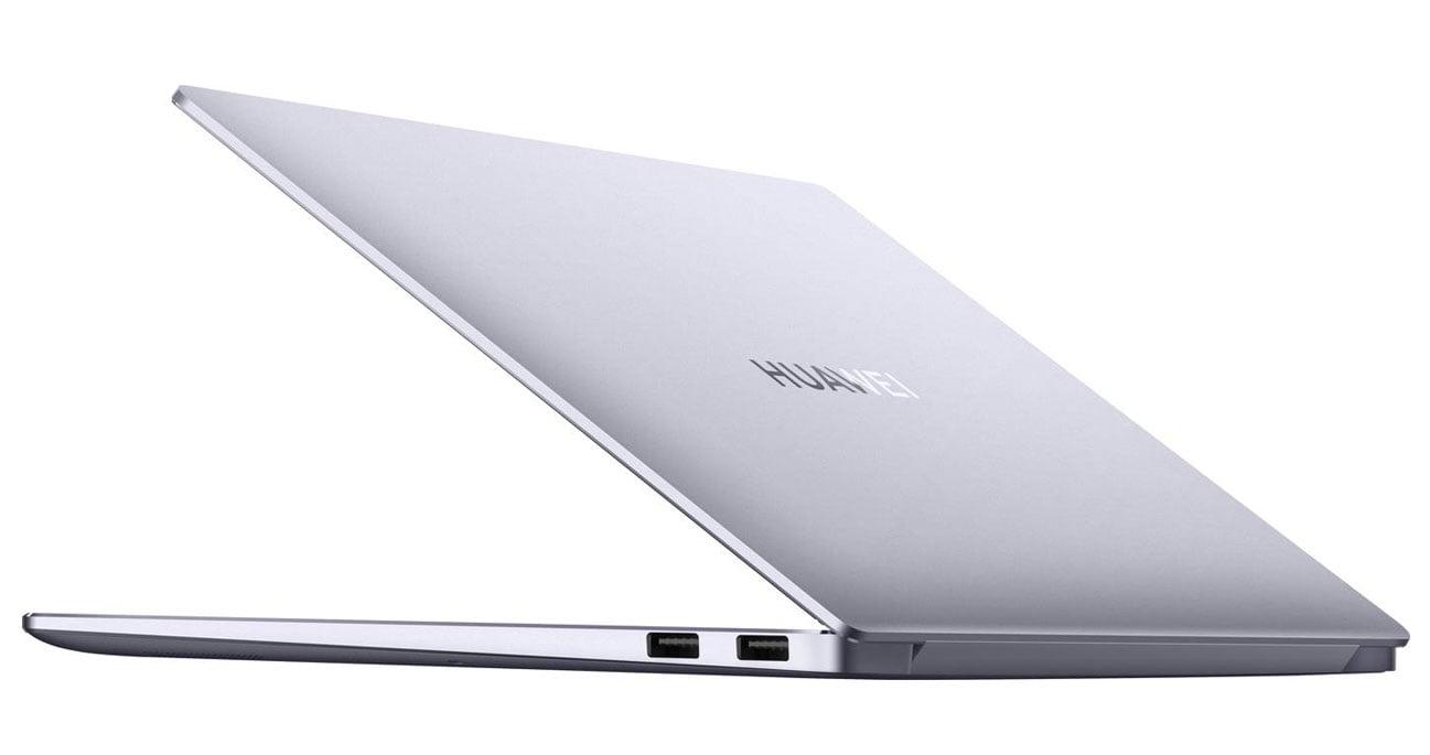 Huawei MateBook 14 chłodzenie