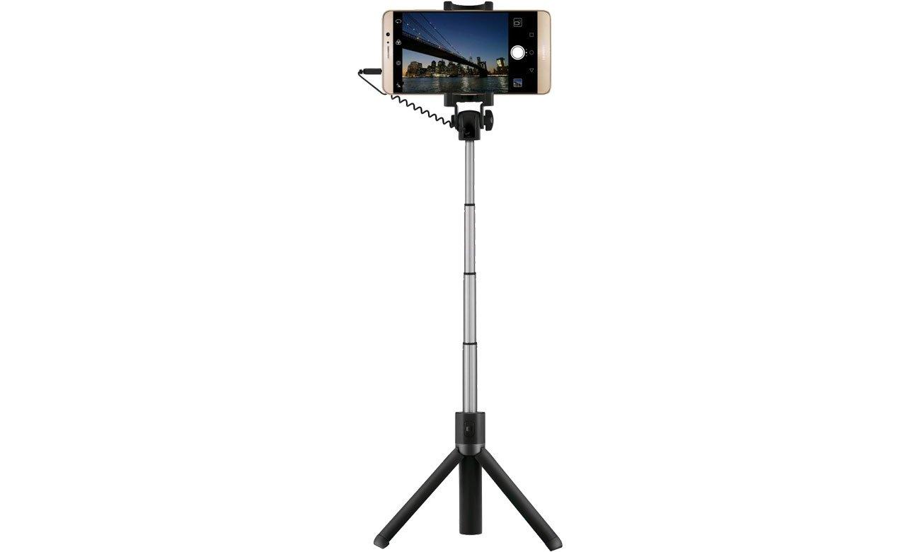 Kijek do selfie Huawei AF11 Regulacja