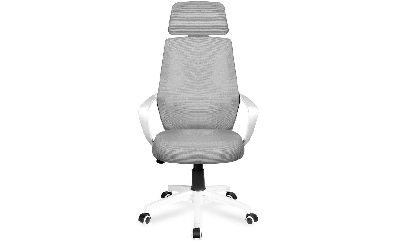 Fotel biurowy Huzaro Mark Adler Manager 2.8 Grey