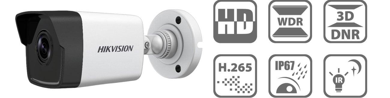 Hikvision DS-2CD1043G0E-I