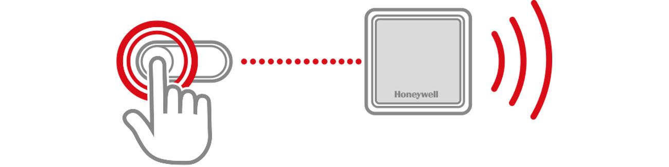 Honeywell DC515E Łączność