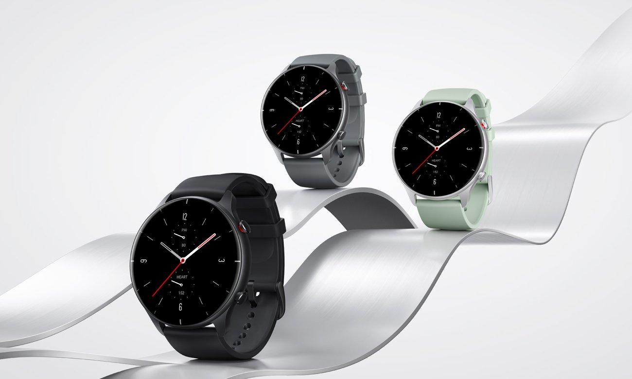 Smartwatch Huami Amazfit GTR 2E