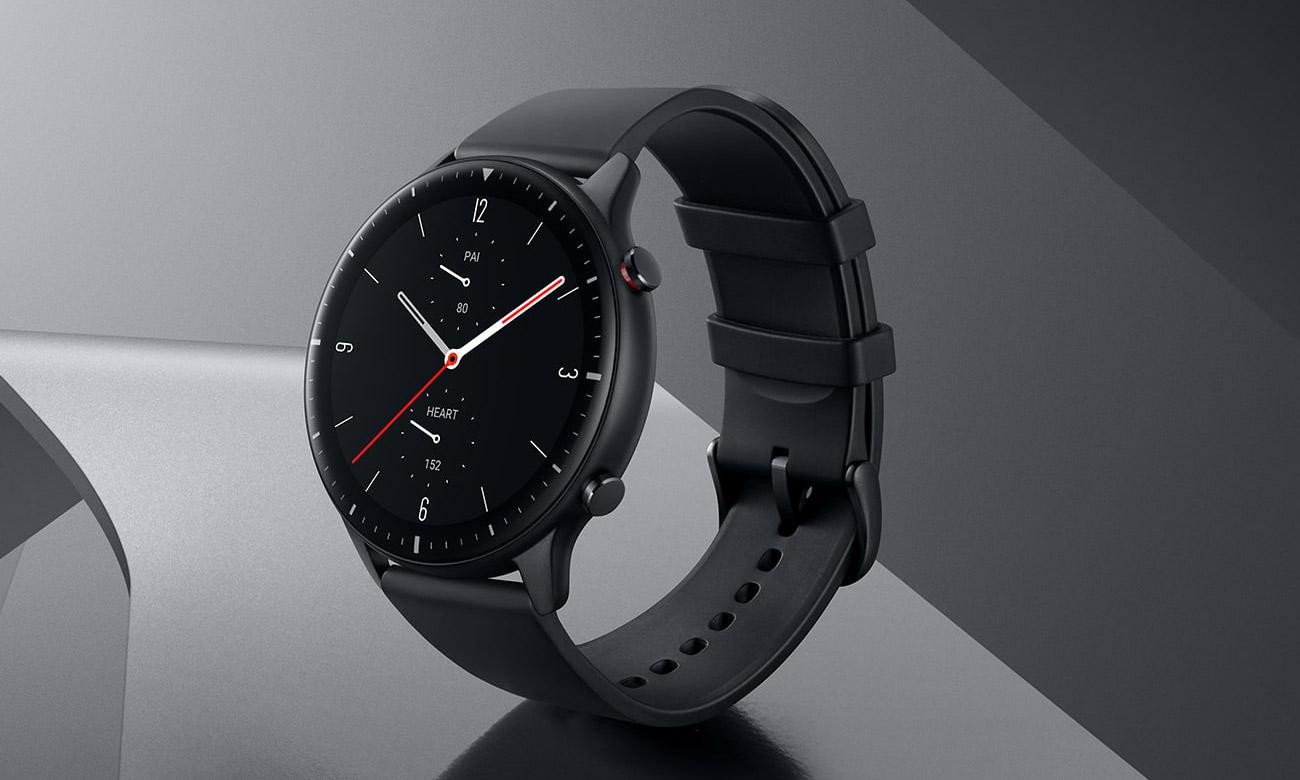 Smartwatch Huami Amazfit GTR2 Black
