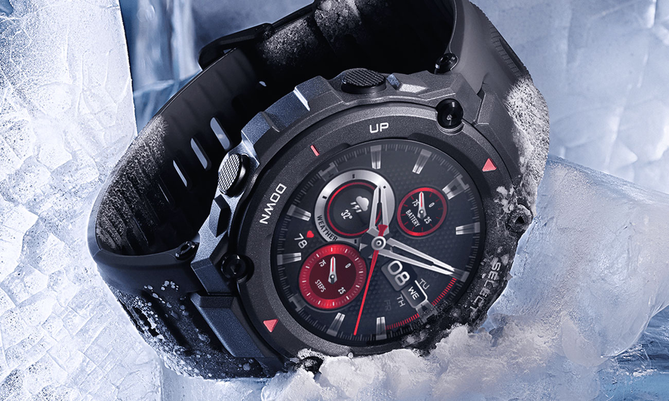 Smartwatch Huami Amazfit T-REX Green