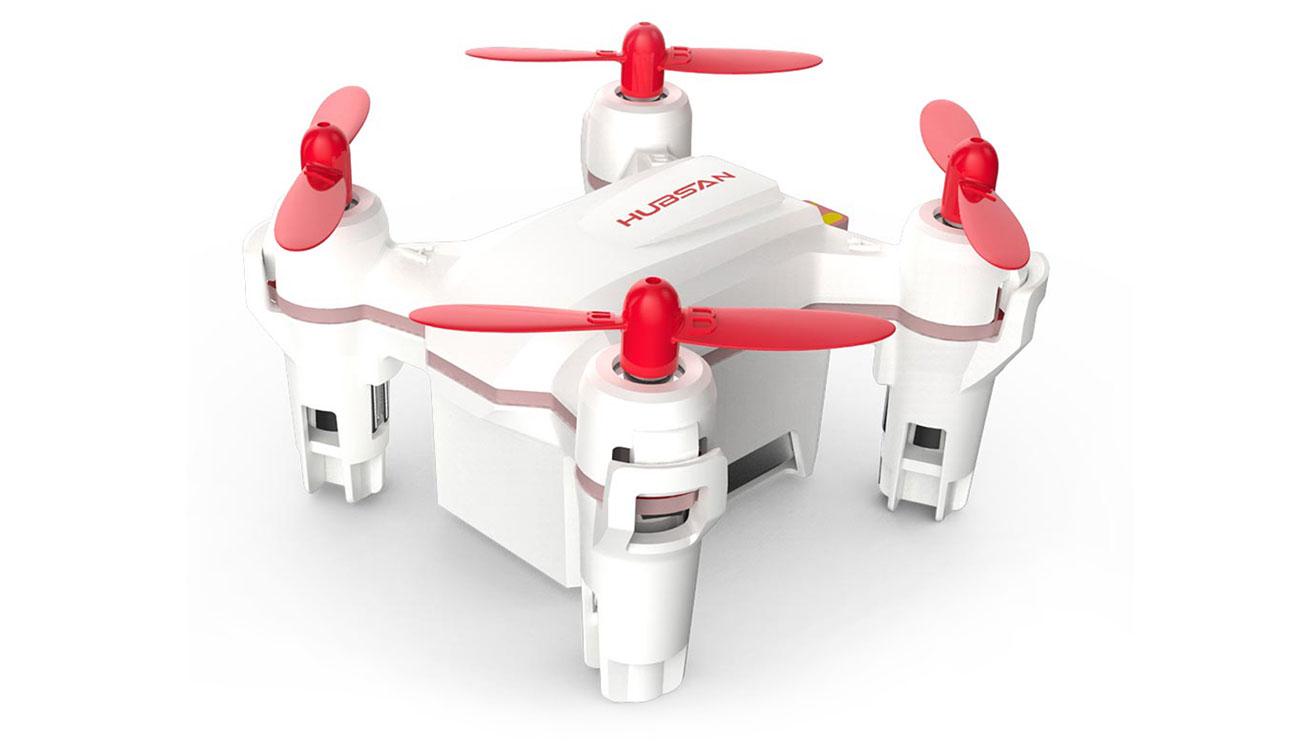 Dron Hubsan Q4 Nano H001