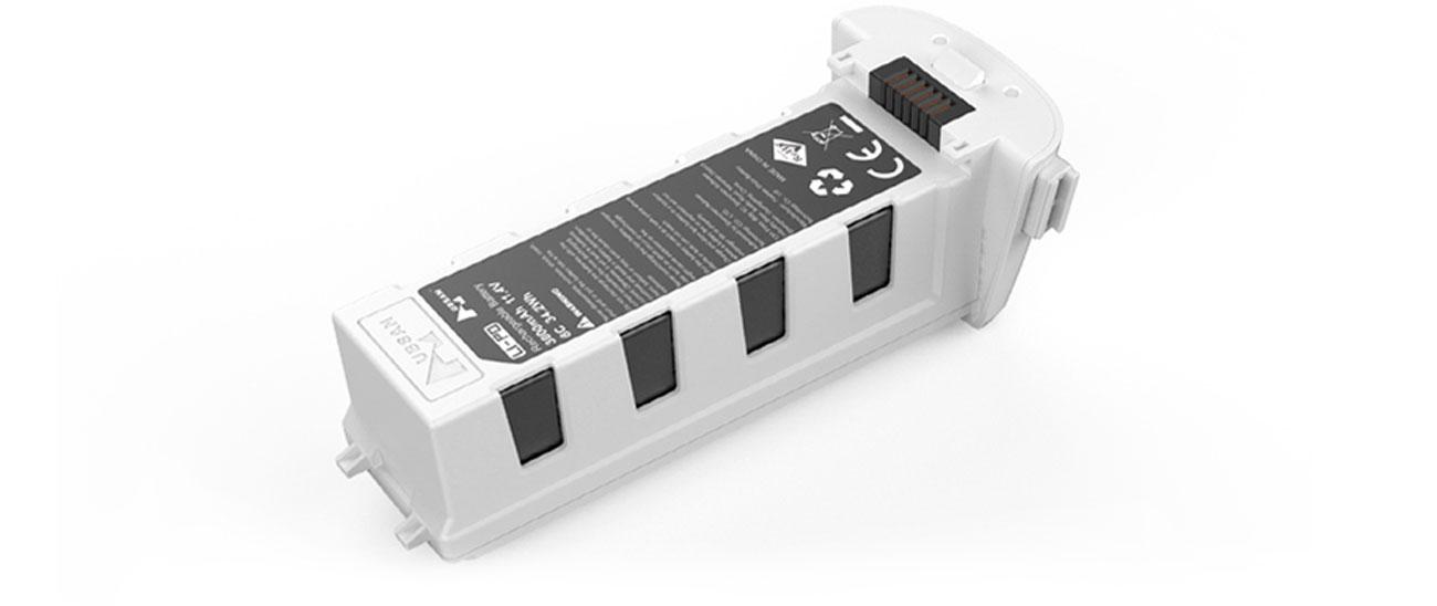 Bateria do drona Hubsan H117S Zino