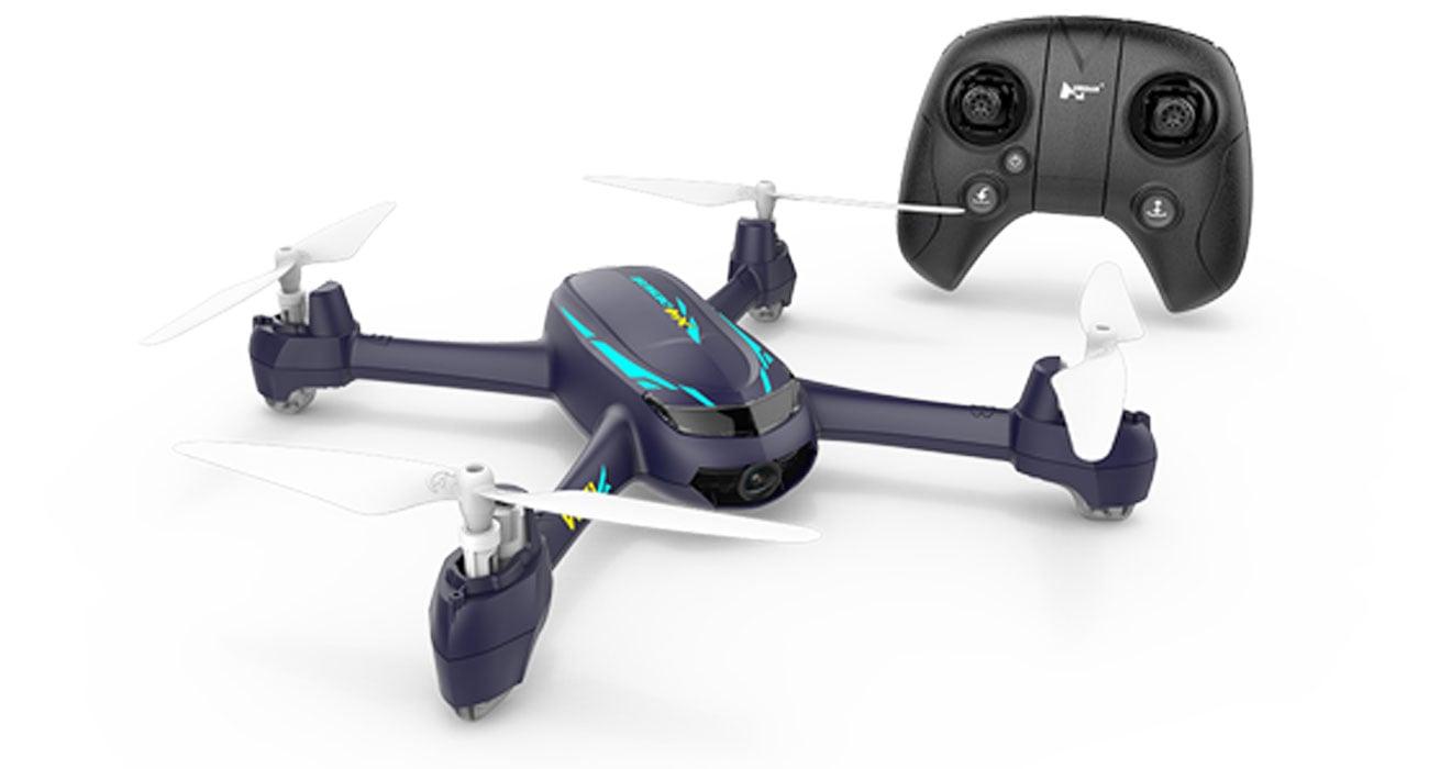 Dron Hubsan X4 H216A