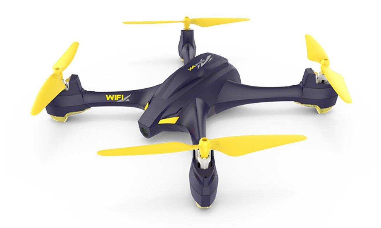 Dron Hubsan X4 Star Pro H507A+