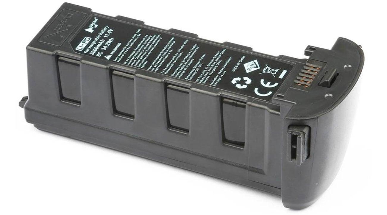 Bateria do drona Hubsan Zino Pro