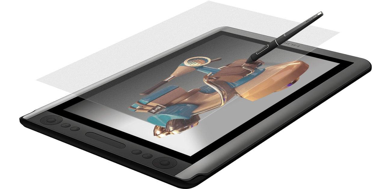 Huion Kamvas 16 - Tablet graficzny