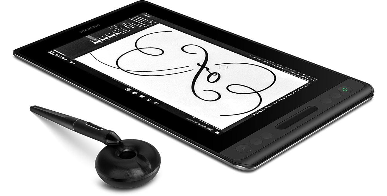 Huion Kamvas Pro 12 - Tablet graficzny