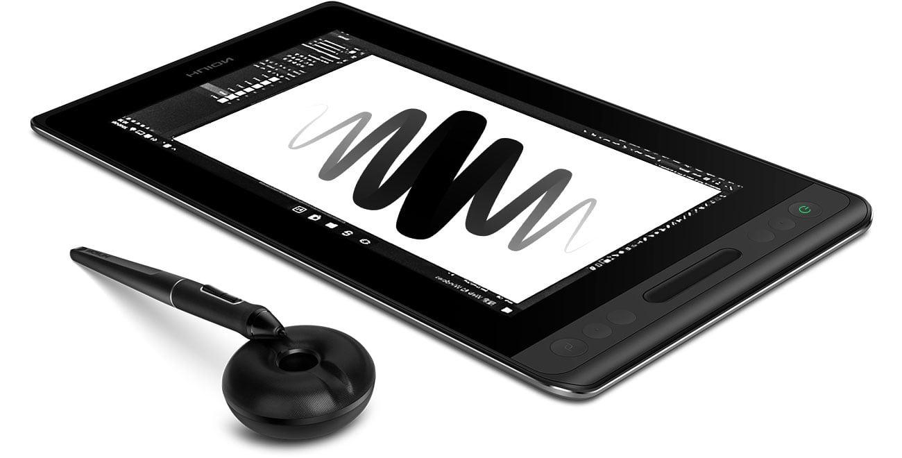 Huion Kamvas Pro 13 - Tablet graficzny