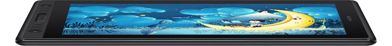 Huion Kamvas Pro 16 Premium - Tablet graficzny